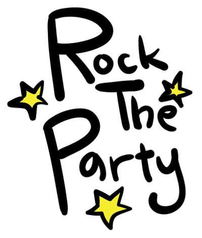 Bilebändi Rock The Party